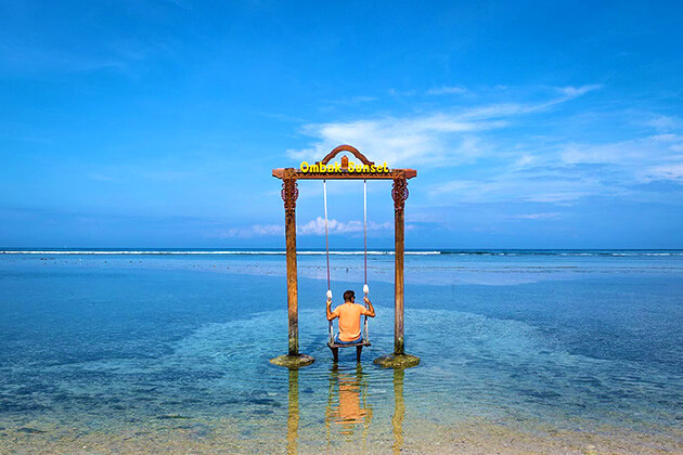 2020 is best time to travel to bali indonesia
