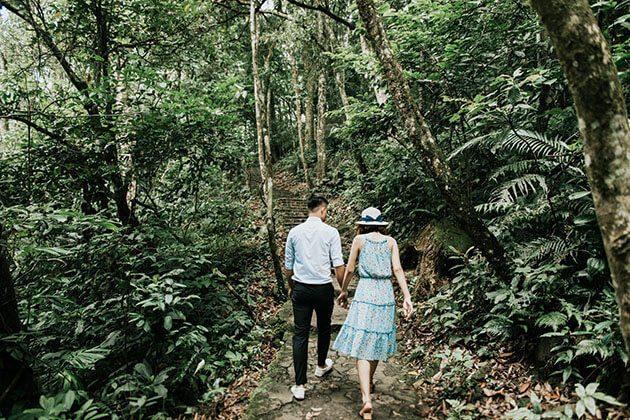 Ba Vi National Park - best luxury tour vietnam