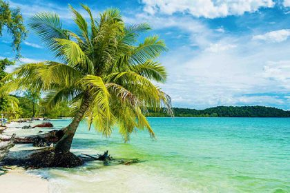 Cambodia Coast - luxury cambodia holidays