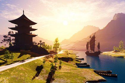 China Golden Triangle - China luxury Tours