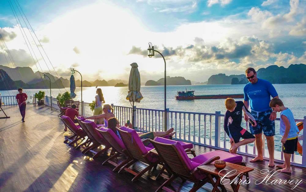 Client testimonial about Asia Luxury Tours