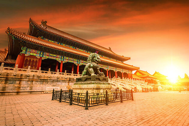 Deluxe China Classic Tour - Luxury China Tours