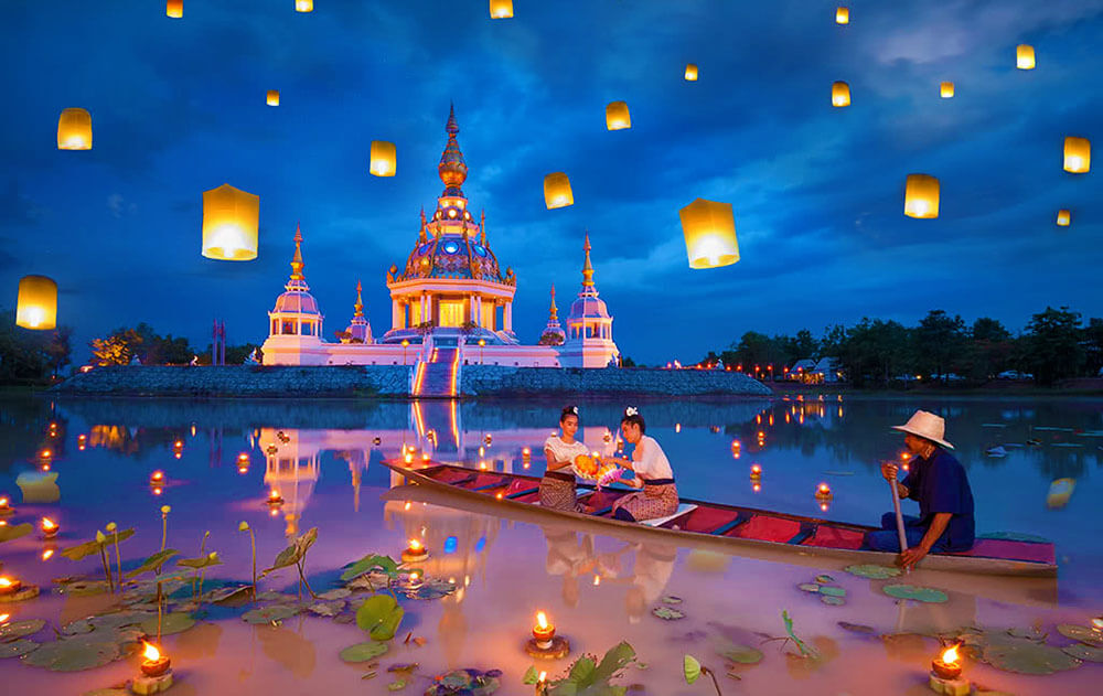 Laos luxury trips attractions