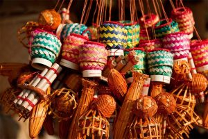 Laos souvenirs - top souvenirs to buy in Laos