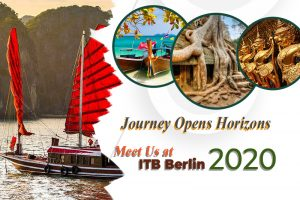 Luxury Trip Asia attend ITB Berlin