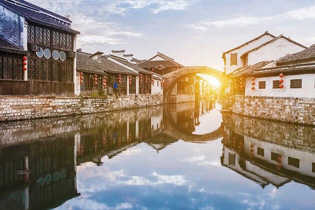 Nanxun Ancient Town - luxury private tour china