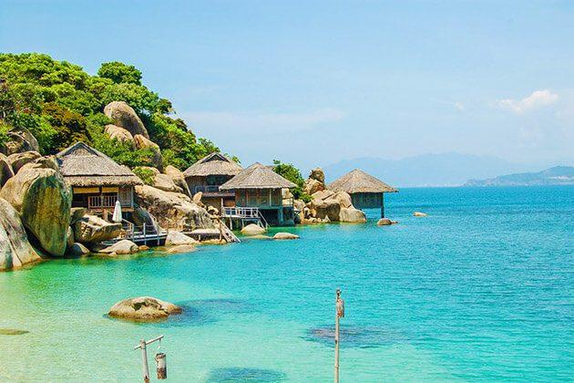 Southern Vietnam luxury travel