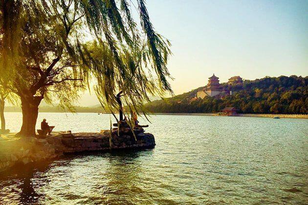 Summer Palace luxury china vacations