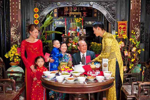 Tet Holiday – Vietnamese Lunar New Year in 2020