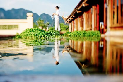 Vietnam Luxury Relaxation & Revelry - vietnam luxury travel