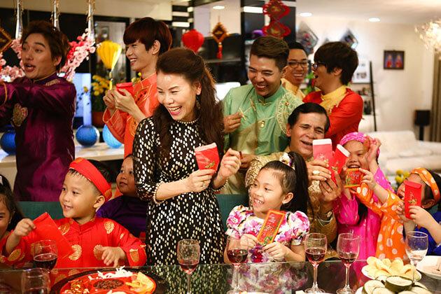 Vietnam tet holiday 2020