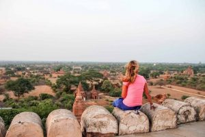 When is the best time to visit Myanmar