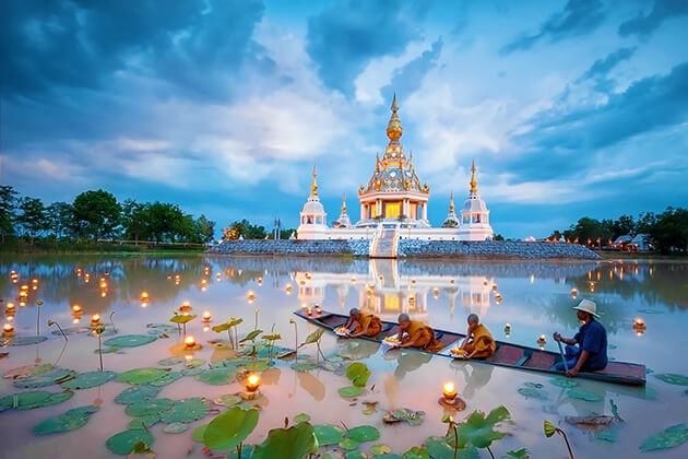 asia luxury holiday packages - laos