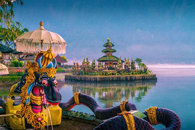 bali - asia luxury tours