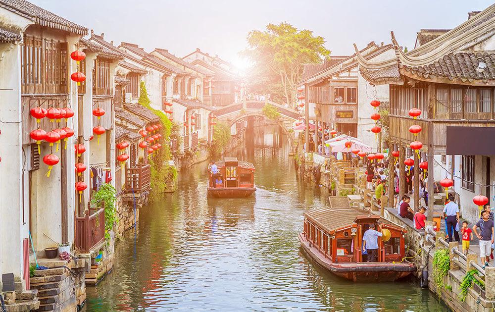 best luxury china tours