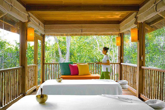 best spa package vietnam