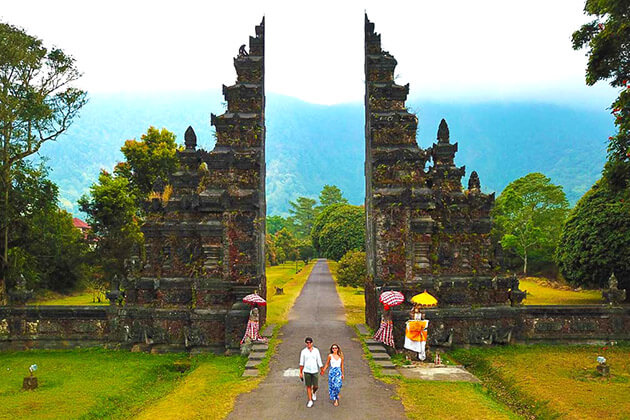 best time to visit indonesia bali
