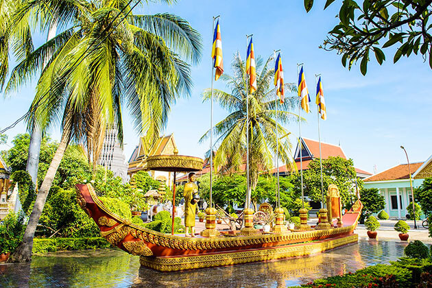 cambodia - asia luxury tour packages