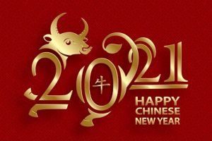 chinese lunar new year 2021