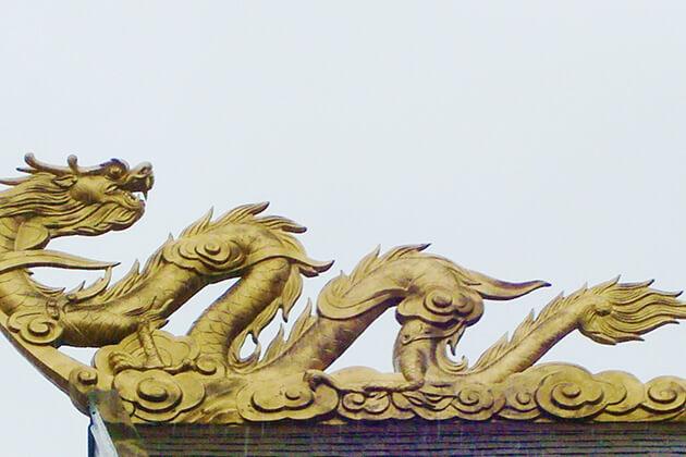 dragon - Vietnamese Zodiac Animals