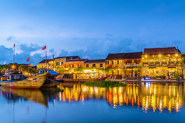 hoi an - best vietnam luxury holiday
