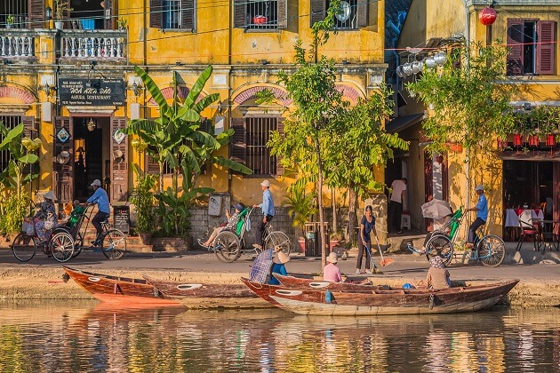 hoi an - vietnam luxury tour packages