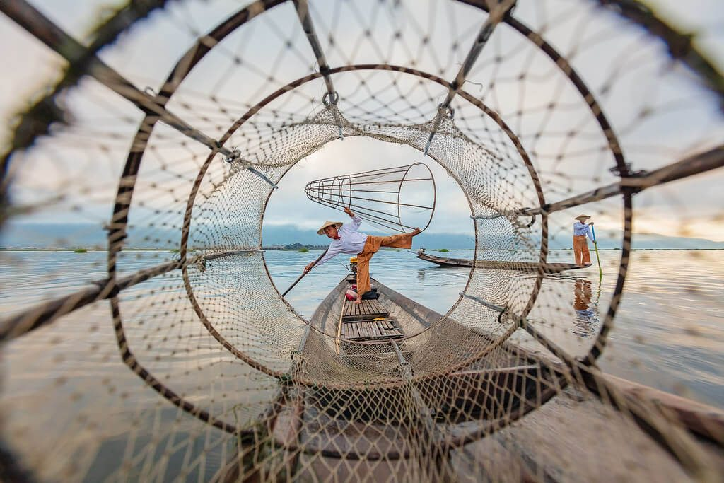 inle lake - asia travel guide