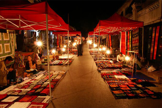 Laos souvenirs - top souvenirs to buy in Laos