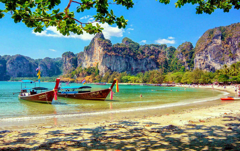 luxury thailand holiday packages to phuket