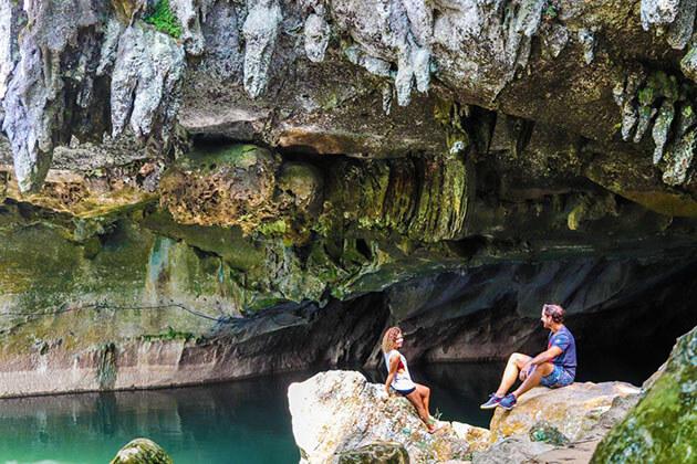 majestic Konglor Cave