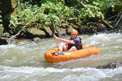 rafting luxury tour operator indonesia