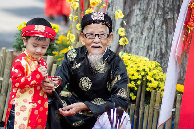 tet holidays vietnam 2020