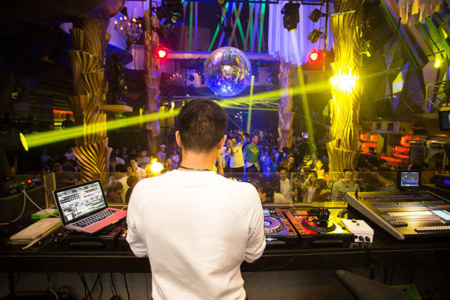 thailand nightlife experience