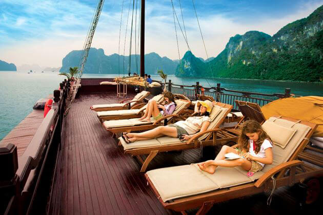 vietnam - asia luxury tours