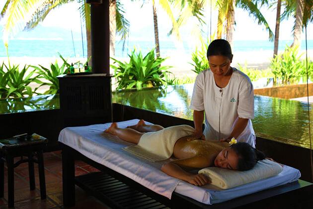 vietnam luxury spa