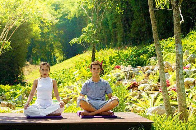 well being resort thailand