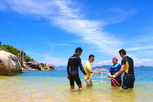 wellness travel vietnam