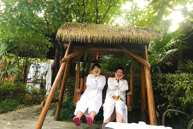 xian - luxury tour of china